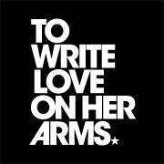 towriteloveonherarms